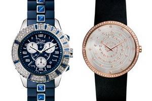 Лимитированные серии часов от Dior