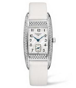 «Свадебная» коллекция часов от Longines