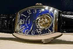 Часовой бренд