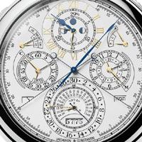Роскошные часы дороже, чем Ferrari