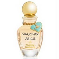 Naughty Alice - задорная сексуальность и смелость в новом аромате Vivienne Westwood