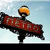 Метро Парижа: французское подземелье