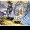 Лаковая миниатюра: народная живопись