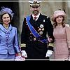 Лучшие, худшие, и просто смешные шляпы на королевской свадьбе