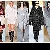Вязаное пальто – триумф и история