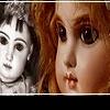 Не только игрушка: антикварные куклы