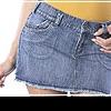 Джинсовые юбки: стильная деталь или пережиток прошлого?