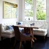 Кухонные диваны: уют и комфорт
