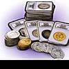 Шкала Шелдона: монеты под микроскопом