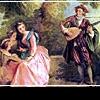 Серенада: вечерняя песнь любви
