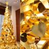 Праздничная елка за 2 миллиона долларов от Ginza Tanaka