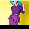Модные юбки сезона весна-лето 2012: разнообразие форм