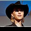 Серьги-макси - модный тренд 2012