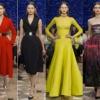 Изысканная коллекция от Dior Haute Couture