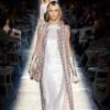 Уникальное пальто от Chanel создано за 375 дней