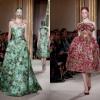 Осенняя коллекция Haute Couture 2012 от Giambattista Valli