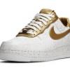 Золотые кроссовки Nike Team USA Gold Medal