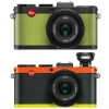Фотоаппарат Leica LE X2 Paul Smith