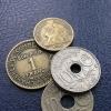 Старинные монеты Франции – находка для коллекционера