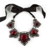 Ювелирная коллекция Lanvin осень 2012