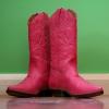 Как носить ковбойские сапоги – обувь для сильных духом