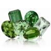Натуральные зеленые изумруды: факты о камнях