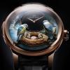 Часы Bird Repeater от Jaquet Droz