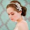Как правильно выбрать свадебную диадему - нехитрые правила для успешного образа