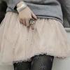 Как правильно носить короткую юбку, чтобы выглядеть изящно