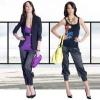 Как правильно носить шаровары – модные советы для всех типов фигур