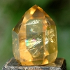 Золотой топаз – камень духовности и благоденствия