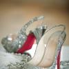 Свадебная обувь: 4 стильные модели