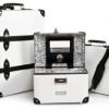 Коллекция ручной клади от Globe-Trotter и Etiquette Clothiers