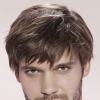 Оттеночный шампунь для мужчин: деликатная проблема