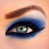 Брови для глаз с нависшими веками: как это исправить