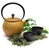Разгрузочные дни на зеленом чае: положительный эффект и противопоказания