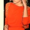 Оранжевый цвет в одежде - можно и нужно носить