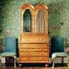 Антикварная мебель: особенности хранения и реставрации