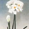 Японская традиционная живопись: стиль нихонга