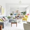 Как создать уют в гостиной: составляющие удовольствия