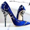 Самые красивые туфли, они же самые дорогие