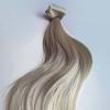 Ленточное наращивание волос – волшебная метаморфоза