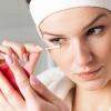 Круги под глазами – симптом заболевания или косметический недостаток?