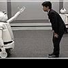 Японские роботы, часть вторая: современность