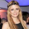 Актриса Миша Бартон выпустит коллекцию украшений для волос