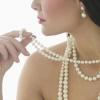 Как чистить жемчуг: деликатные украшения