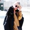 Мода зимы: как одеваться в стужу