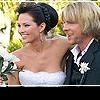 Десять оригинальных свадебных нарядов 2007