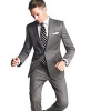 Деловой стиль мужчины – самые строгие правила