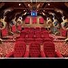 12 самых шикарных домашних кинотеатров, выполненных по заказу